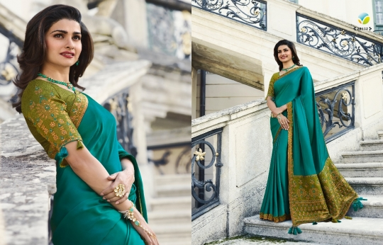 HERITAGE VOL 2 VINAY FASHION  (4)