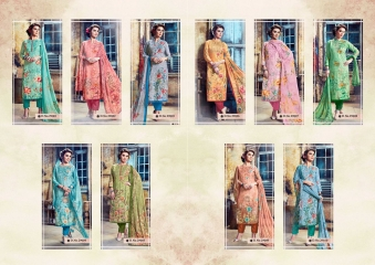 HOOR BY KAPIL DESIGNER PASHMINA DIGITAL PRINTED SUITS ARE AVAILABLE AT WHOLESALE BEST RATE BY GOSIYA EXPORT SURAT (11)
