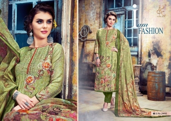 HOOR BY KAPIL DESIGNER PASHMINA DIGITAL PRINTED SUITS ARE AVAILABLE AT WHOLESALE BEST RATE BY GOSIYA EXPORT SURAT (4)