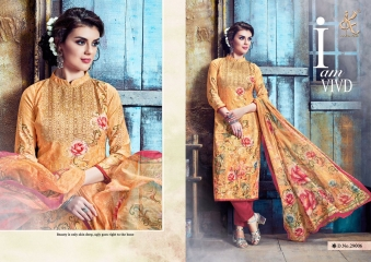 HOOR BY KAPIL DESIGNER PASHMINA DIGITAL PRINTED SUITS ARE AVAILABLE AT WHOLESALE BEST RATE BY GOSIYA EXPORT SURAT (6)