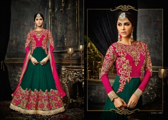 HOTLADY-BY-SAFEENA-VOL-4-SALWAR-KAMEEZ-SURAT-3992