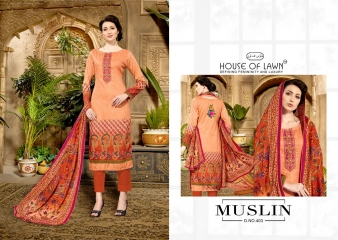 HOUSE OF LAWN MUSLIN 4 JAM SILK COLLECTION (1)