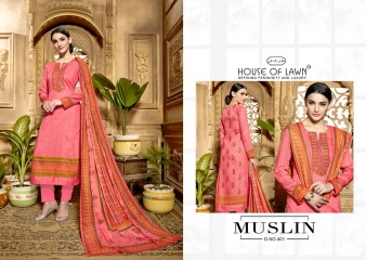 HOUSE OF LAWN MUSLIN 4 JAM SILK COLLECTION (7)