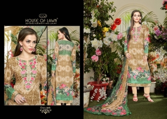 HOUSE OF LAWN MUSLIN HITS COLLECTION (1)