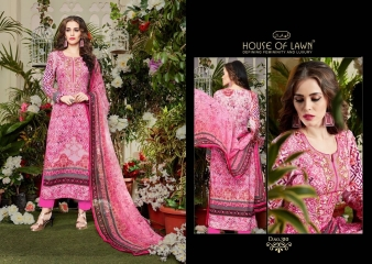 HOUSE OF LAWN MUSLIN HITS COLLECTION (2)