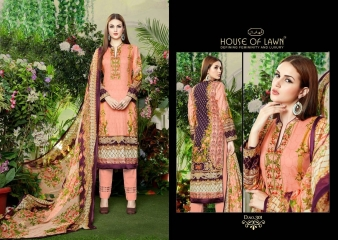 HOUSE OF LAWN MUSLIN HITS COLLECTION (3)