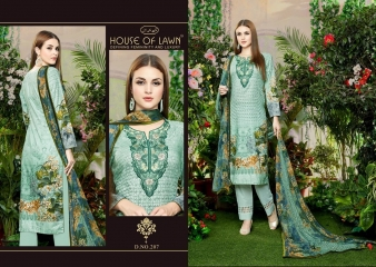 HOUSE OF LAWN MUSLIN HITS COLLECTION (4)
