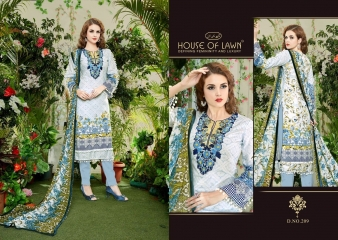 HOUSE OF LAWN MUSLIN HITS COLLECTION (6)