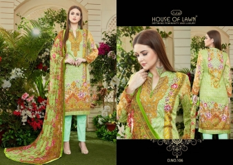 HOUSE OF LAWN MUSLIN HITS COLLECTION (9)