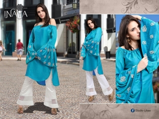 INAYA Luxury pŕet Collection WHOLESALE RATE BY GOSIYA EXPORTS SURAT (2)