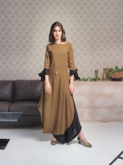 INAYA TUNIC SHIRT PURE RAYON COTTON WHOLESALE RATE AT GOSIYA EXPORTS SURAT WHOLESALE SUPPLAYER AND DEALER SURAT GUJARAT (1)