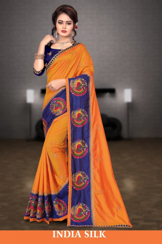 INDIA SILK BY RIGHT  (1)