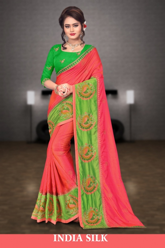 INDIA SILK BY RIGHT  (2)