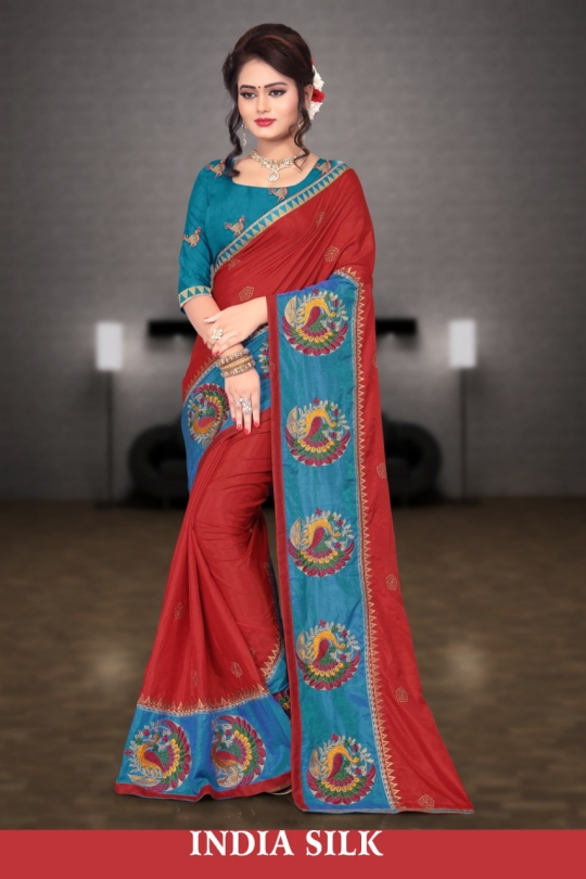 INDIA SILK BY RIGHT  (3)