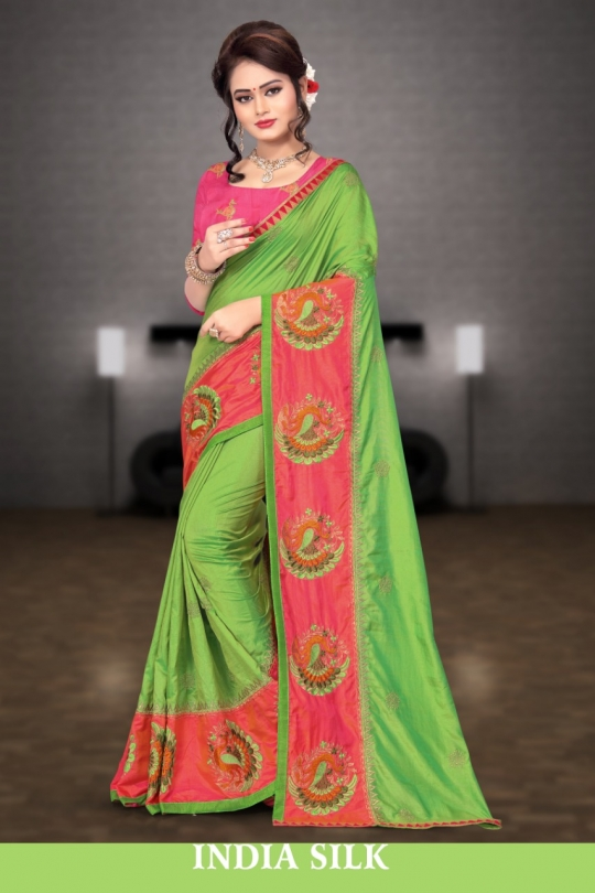 INDIA SILK BY RIGHT  (4)