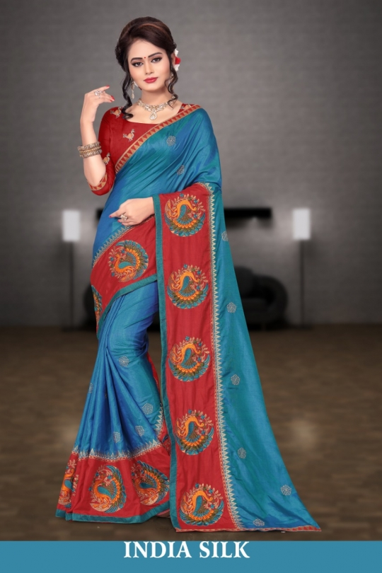 INDIA SILK BY RIGHT  (9)