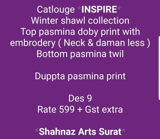 INSPIRE SHAHNAZ ARTS  (11)