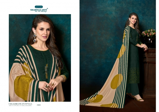 INSPIRE VOL 2 SHAHNAZ ARTS PASHMINA PRINT DRESS MATERIALS COLLECTION WHOLESALE DEALER BEST RATE BY GOSIYA EXPORTS SURAT (11)