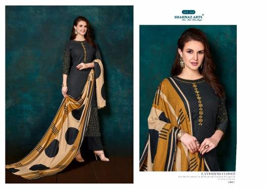 INSPIRE VOL 2 SHAHNAZ ARTS PASHMINA PRINT DRESS MATERIALS COLLECTION WHOLESALE DEALER BEST RATE BY GOSIYA EXPORTS SURAT (5)