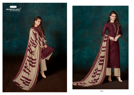 INSPIRE VOL 2 SHAHNAZ ARTS PASHMINA PRINT DRESS MATERIALS COLLECTION WHOLESALE DEALER BEST RATE BY GOSIYA EXPORTS SURAT (7)