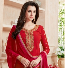 Ishu Trendz Mihira Vol-A salwar kameez collection WHOLESALE RATE BY GOSIYA EXPORTS SURAT INDIA
