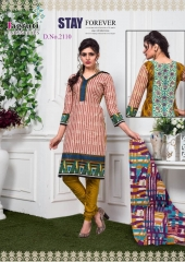 JAGRUTI BY LADLI VOL 2 COTTON PRINTED CASUAL WEAR SALWAR KAMEEZ WHOLESALE BEST RATE BY GOSIYA EXPORTS SURAT (10)