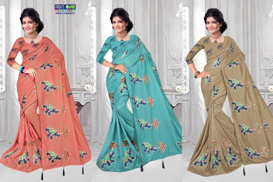 JANKI SILK BY RIGHT ONE  (1)