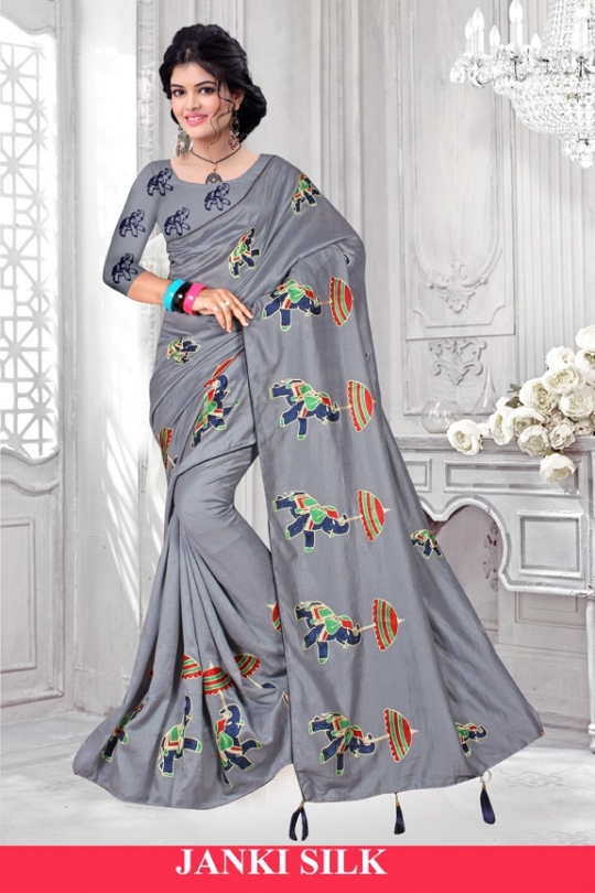 JANKI SILK BY RIGHT ONE  (2)