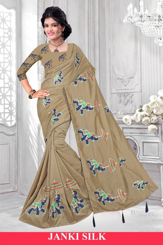 JANKI SILK BY RIGHT ONE  (5)