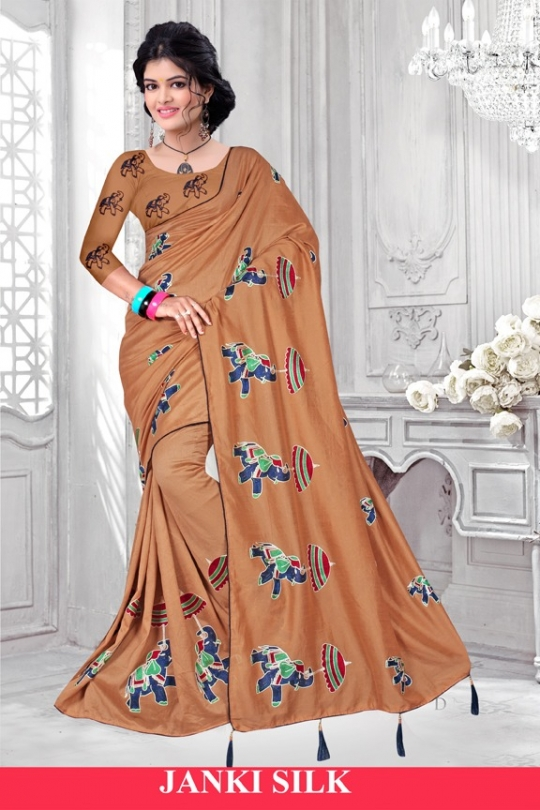 JANKI SILK BY RIGHT ONE  (6)
