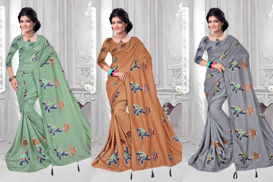 JANKI SILK BY RIGHT ONE  (7)