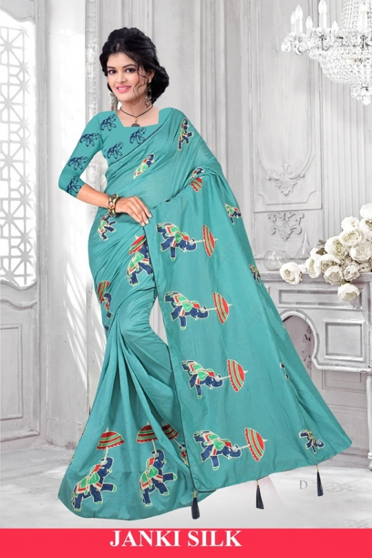 JANKI SILK BY RIGHT ONE  (8)