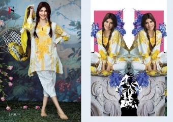 JANNAT NX BY DEEPSY SUIT BEAUTIFUL COLORFUL STYLISH PRETTY PARTY WEAR O (1)