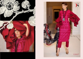 JANNAT NX BY DEEPSY SUIT BEAUTIFUL COLORFUL STYLISH PRETTY PARTY WEAR O (3)