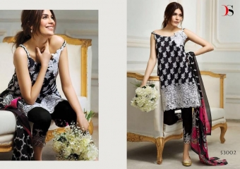 JANNAT NX BY DEEPSY SUIT BEAUTIFUL COLORFUL STYLISH PRETTY PARTY WEAR O