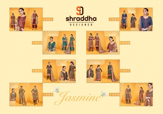 JASMINE SHRADDHA  (9)