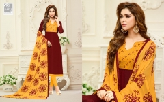 JAZBA KAPIL TRENDZ COTTON JAM SILK FABRIC (10)