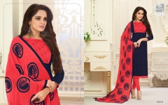 JAZBA KAPIL TRENDZ COTTON JAM SILK FABRIC (5)