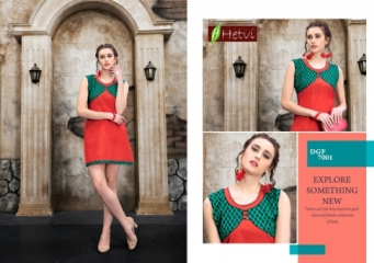 JAZZ BY HETVI LAWN COTTON WHOLESALE KURTIS CASUAL WEAR COLLECTION SUPPLIER SELLER BEST RATE BY GOSIYA EXPORTS SURAT (7)