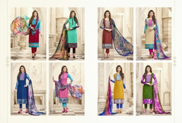 Jinaam dress bahni navya Salwar kameez collection WHOLESALE BEST RATE BY GOSIYA EXPORTS SURAT (15)
