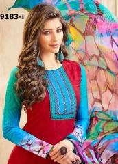 Jinaam dress bahni navya Salwar kameez collection WHOLESALE BEST RATE BY GOSIYA EXPORTS SURAT (4)