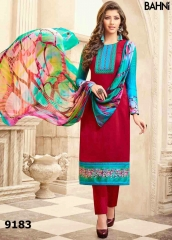 Jinaam dress bahni navya Salwar kameez collection WHOLESALE BEST RATE BY GOSIYA EXPORTS SURAT (5)