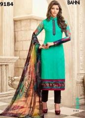 Jinaam dress bahni navya Salwar kameez collection WHOLESALE BEST RATE BY GOSIYA EXPORTS SURAT (9)