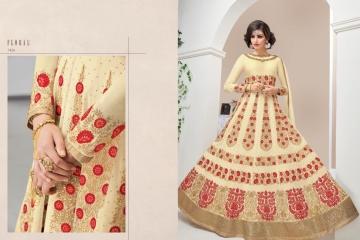 JINAAM DRESS FLORAL SUHANA (10)