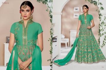 JINAAM DRESS FLORAL SUHANA (5)