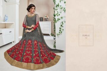 JINAAM DRESS FLORAL SUHANA (6)