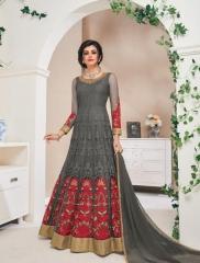JINAAM DRESS FLORAL SUHANA