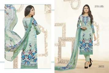 JINAAM DRESS MASKA SATIN CATALOGUE DIGITAL PRINT STRAIGHT (10)