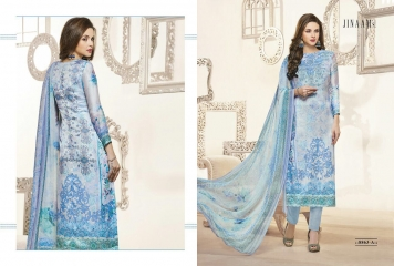 JINAAM DRESS MASKA SATIN CATALOGUE DIGITAL PRINT STRAIGHT (2)