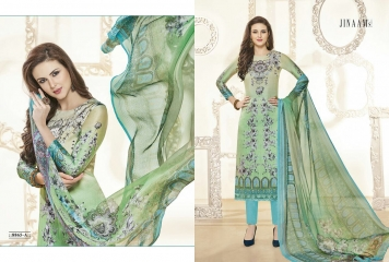 JINAAM DRESS MASKA SATIN CATALOGUE DIGITAL PRINT STRAIGHT (5)